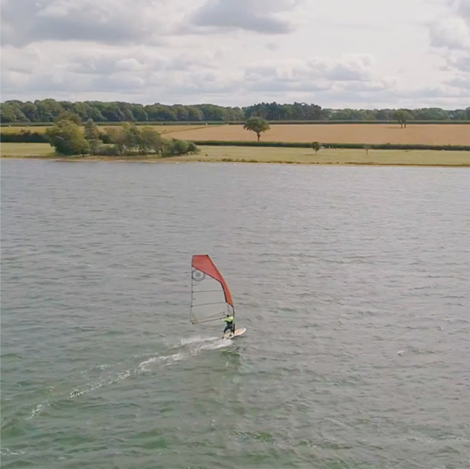Outdoor Activities in Rutland Water