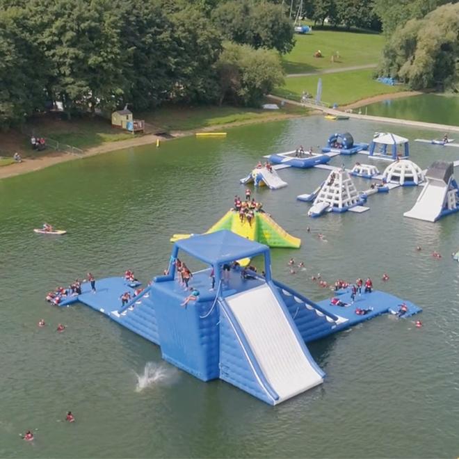 Rutland Aqua Park