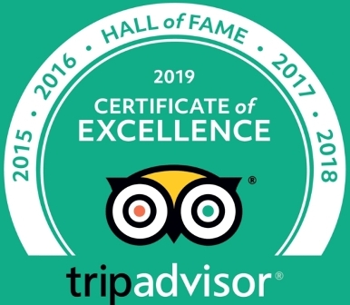 Tripadvisor Certificate of Excellence The Blue Ball at Braunston Pub Restaurant Oakham Rutland Water Near Me