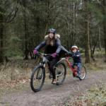 Fineshade cycling outdoors attraction