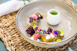 Paddock Beetroot Salad