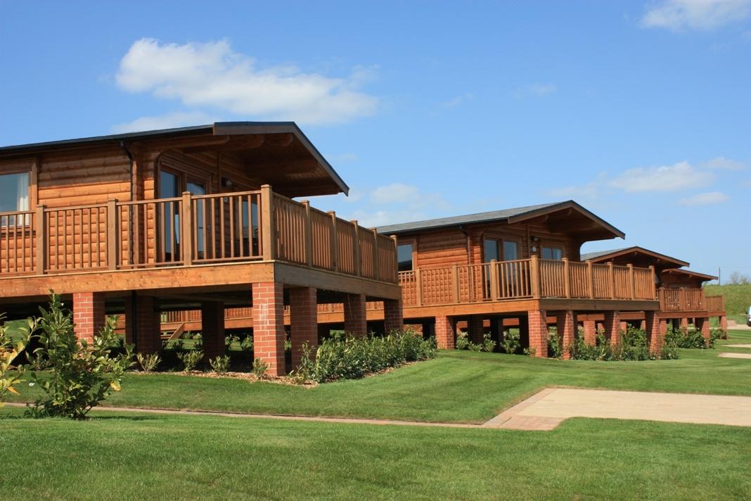 Greetham Valley Lodges