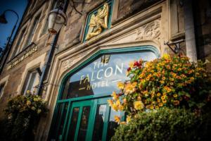 The Falcon Hotel Uppingham