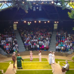 Tolethorpe Hall theatre