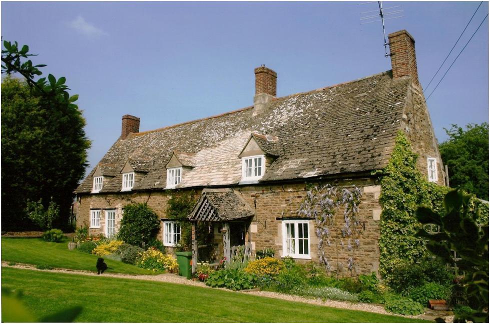 The Cat Basket cottage, Oakham