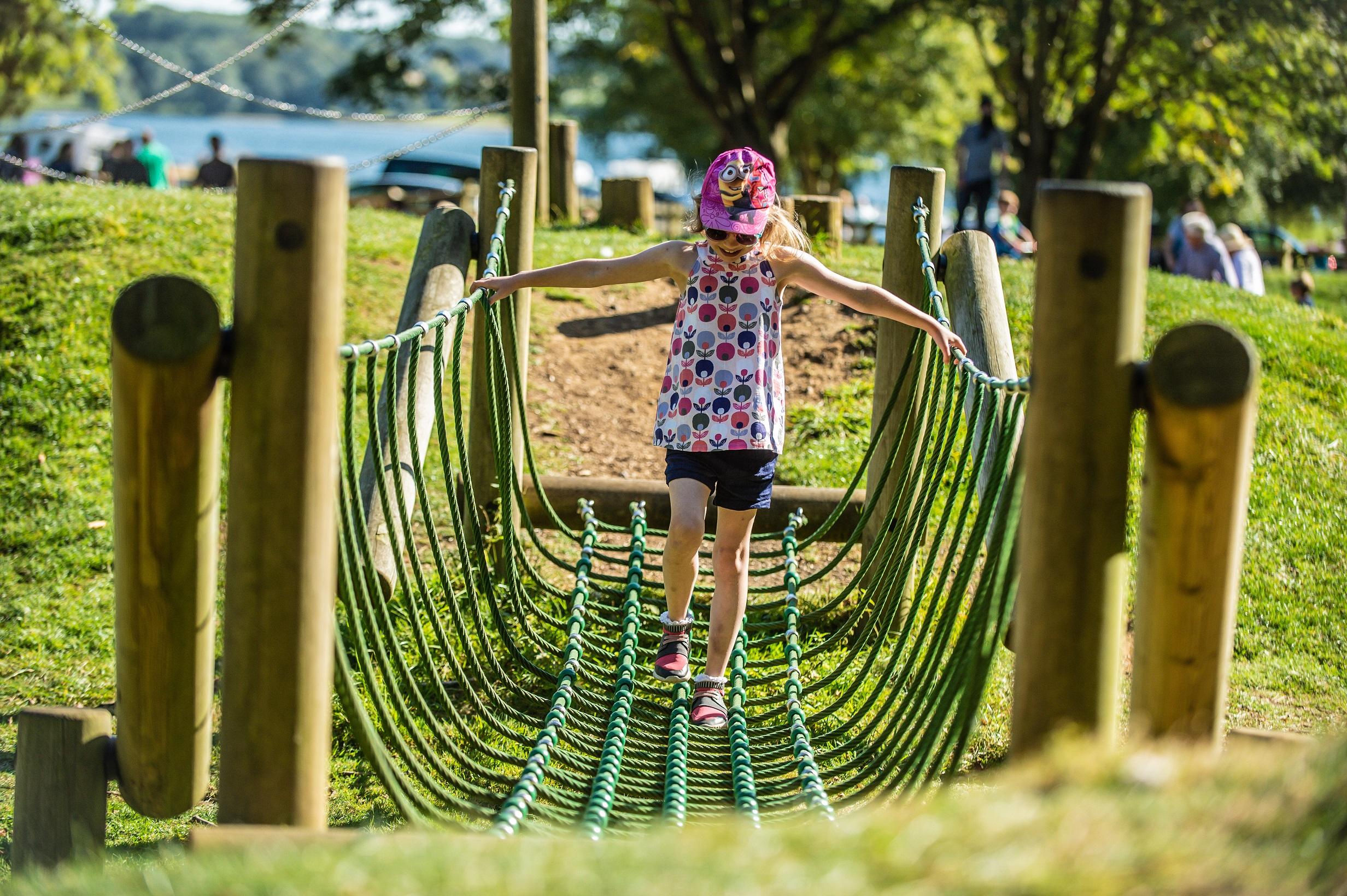 Adventure Playground Sykes Lane