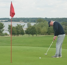 Rutland Water Golf