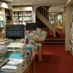 Walkers of Oakham Book shop