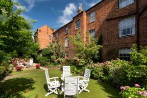 Garden Hotel Uppingham