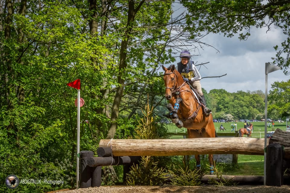 Rockingham International Horse Trials