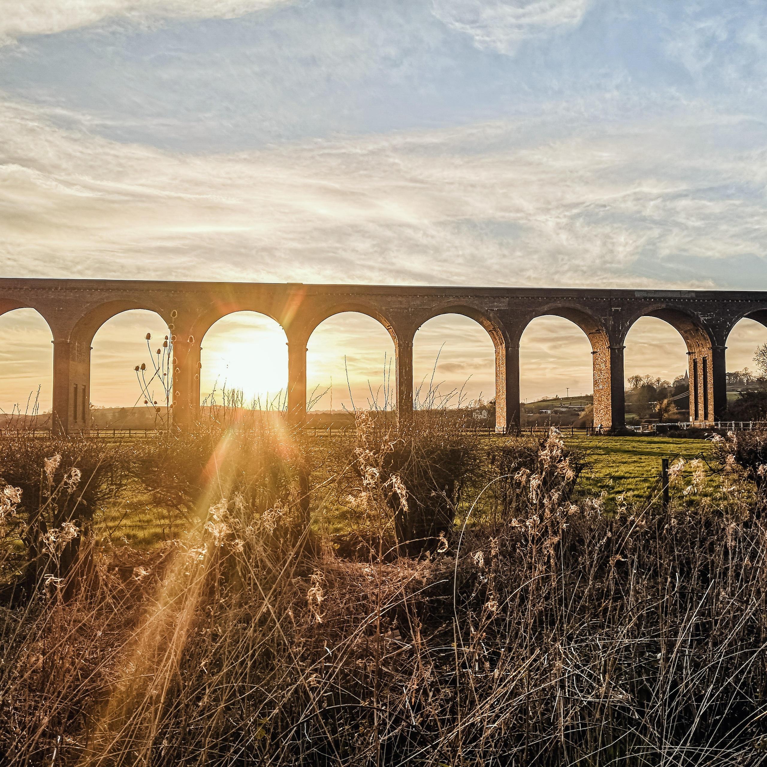 Harringworth Viaduct