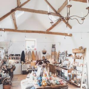 oh curio store interior