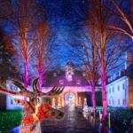Belton House winter event