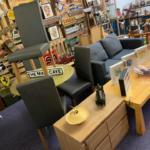 Uppingham home shop Tracy's Emporium