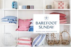 Barefoot Sunday retail shop
