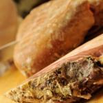 Jimmys smokehouse ham