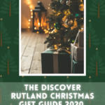 Discover Rutland Christmas Gift Guide 2020