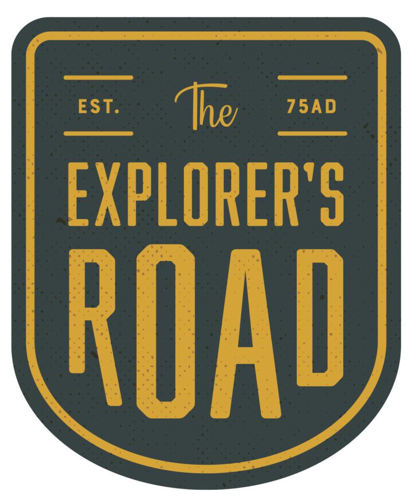 The Explorers Road logo